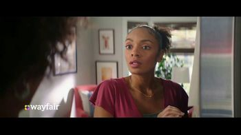 Wayfair TV Spot, 'You've Got Wayfair: Mother-In-Law' - Thumbnail 8