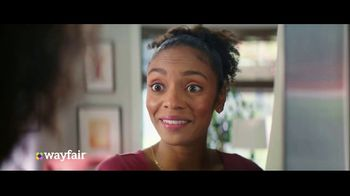 Wayfair TV Spot, 'You've Got Wayfair: Mother-In-Law' - Thumbnail 9