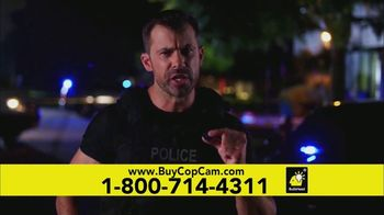 Cop Cam TV Spot, 'Wireless Security Camera' - Thumbnail 5