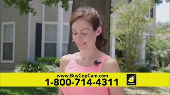 Cop Cam TV Spot, 'Wireless Security Camera' - Thumbnail 7