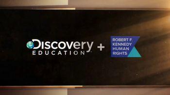 Discovery Education TV Spot, 'Speak Truth' - Thumbnail 6