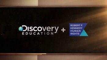 Discovery Education TV Spot, 'Speak Truth' - Thumbnail 7