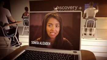 Discovery Education TV Spot, 'Speak Truth' - 1068 commercial airings