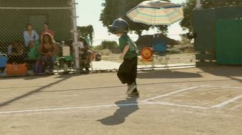 T-Mobile TV Spot, \'T-Ball: T-Mobile Has You Covered\'