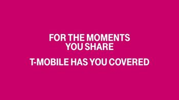 T-Mobile TV Spot, 'Super Dad: T-Mobile Has You Covered' - Thumbnail 10