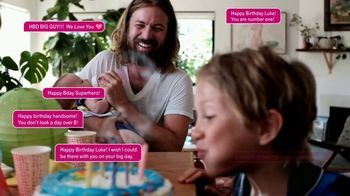 T-Mobile TV Spot, 'Super Dad: T-Mobile Has You Covered' - Thumbnail 6
