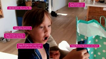 T-Mobile TV Spot, 'Super Dad: T-Mobile Has You Covered' - Thumbnail 7