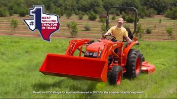 Compact Tractor thumbnail