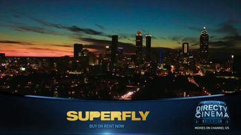 DIRECTV Cinema TV Spot, 'Superfly' - Thumbnail 1