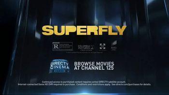DIRECTV Cinema TV Spot, 'Superfly' - Thumbnail 10