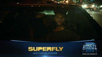 DIRECTV Cinema TV Spot, 'Superfly' - Thumbnail 3