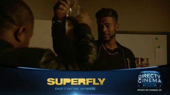 DIRECTV Cinema TV Spot, 'Superfly' - Thumbnail 4