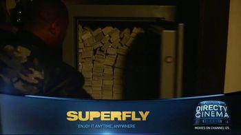DIRECTV Cinema TV Spot, 'Superfly' - Thumbnail 5