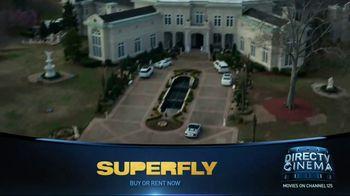 DIRECTV Cinema TV Spot, 'Superfly' - Thumbnail 6