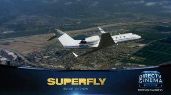DIRECTV Cinema TV Spot, 'Superfly' - Thumbnail 7