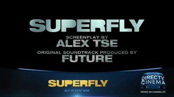 DIRECTV Cinema TV Spot, 'Superfly' - Thumbnail 8