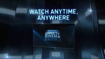 DIRECTV Cinema TV Spot, 'Superfly' - Thumbnail 9