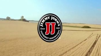 Jimmy John's Nine-Grain Wheat Sub TV Spot, 'Wheat Yeah' - Thumbnail 10