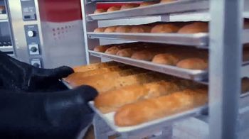 Jimmy John's Nine-Grain Wheat Sub TV Spot, 'Wheat Yeah' - Thumbnail 3