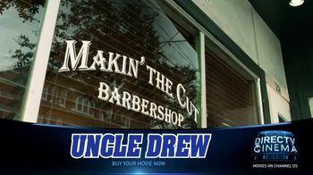 DIRECTV Cinema TV Spot, 'Uncle Drew' - Thumbnail 1