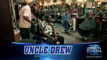 DIRECTV Cinema TV Spot, 'Uncle Drew' - Thumbnail 2