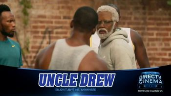 DIRECTV Cinema TV Spot, 'Uncle Drew' - Thumbnail 3