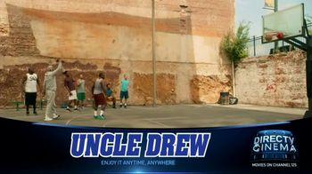DIRECTV Cinema TV Spot, 'Uncle Drew' - Thumbnail 4