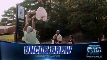 DIRECTV Cinema TV Spot, 'Uncle Drew' - Thumbnail 5