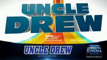 DIRECTV Cinema TV Spot, 'Uncle Drew' - Thumbnail 8