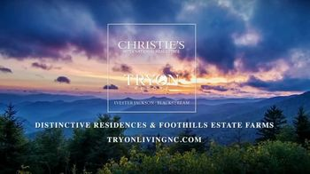 Christie's International Real Estate TV Spot, 'Horse Country' - Thumbnail 10
