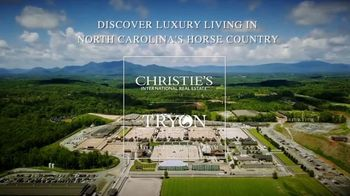 Christie's International Real Estate TV Spot, 'Horse Country' - Thumbnail 2