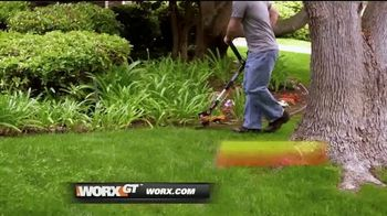 Worx GT2.0 TV Spot, 'Powerful, Precise and Handy' - Thumbnail 1