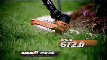 Worx GT2.0 TV Spot, 'Powerful, Precise and Handy' - Thumbnail 2