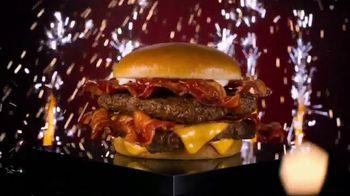 Wendy's Baconator TV Spot, 'Fair Fight' - Thumbnail 8