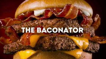 Wendy's Baconator TV Spot, 'Fair Fight' - Thumbnail 2