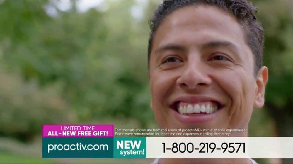 ProactivMD TV Commercial, 'Results Body Spray (120s En - S3)'