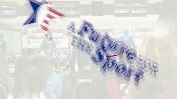 The United States Bowling Congress TV Spot, 'Youth Bowling: Solomon Salama' - Thumbnail 10