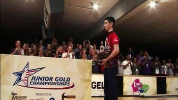 The United States Bowling Congress TV Spot, 'Youth Bowling: Solomon Salama'