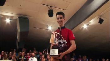 The United States Bowling Congress TV Spot, 'Youth Bowling: Solomon Salama' - Thumbnail 4