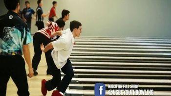 The United States Bowling Congress TV Spot, 'Youth Bowling: Solomon Salama' - Thumbnail 5