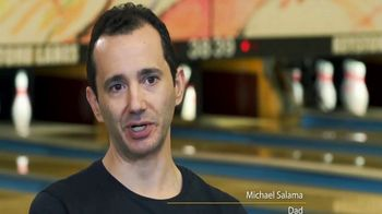 The United States Bowling Congress TV Spot, 'Youth Bowling: Solomon Salama' - Thumbnail 9