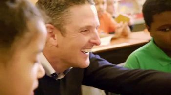 Morgan Stanley Eagles for Impact Challenge TV Spot, 'Book Trust 2018' - Thumbnail 7