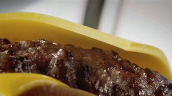 McDonald's Quarter Pounder TV Spot, 'Más caliente y jugosa' [Spanish] - Thumbnail 4