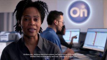 OnStar TV Spot, 'Emergency' - Thumbnail 4