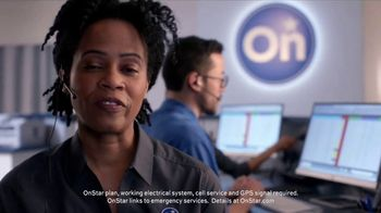 OnStar TV Spot, 'Emergency' - Thumbnail 6