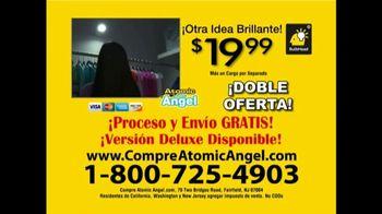 Atomic Angel TV Spot, 'Activa con movimiento' [Spanish] - Thumbnail 8