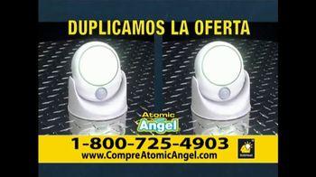 Atomic Angel TV Spot, 'Activa con movimiento' [Spanish] - Thumbnail 6