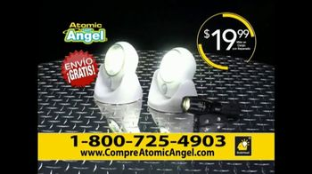 Atomic Angel TV Spot, 'Activa con movimiento' [Spanish] - Thumbnail 7