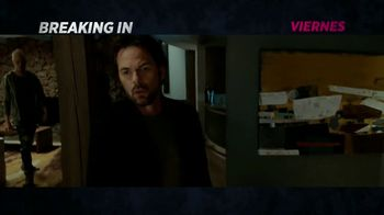 Breaking In - Alternate Trailer 26