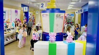 Build-A-Bear Workshop TV Spot, 'Disney Channel: Enchanting Moments' - Thumbnail 1